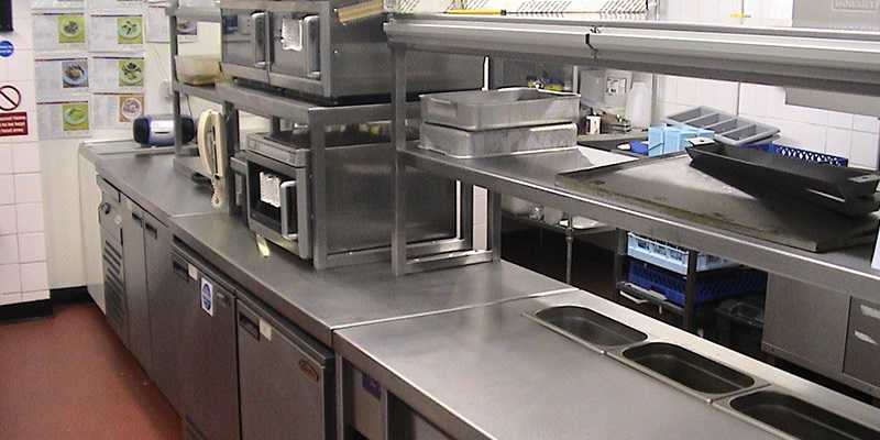 Finding Used Commercial Kitchen Equipment Near Me - Eat With Me