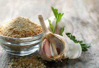 How Can You Make A Perfect Garlic Powder