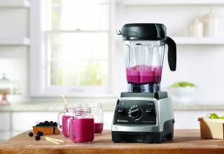 Vitamix - Comparison With Other Brands