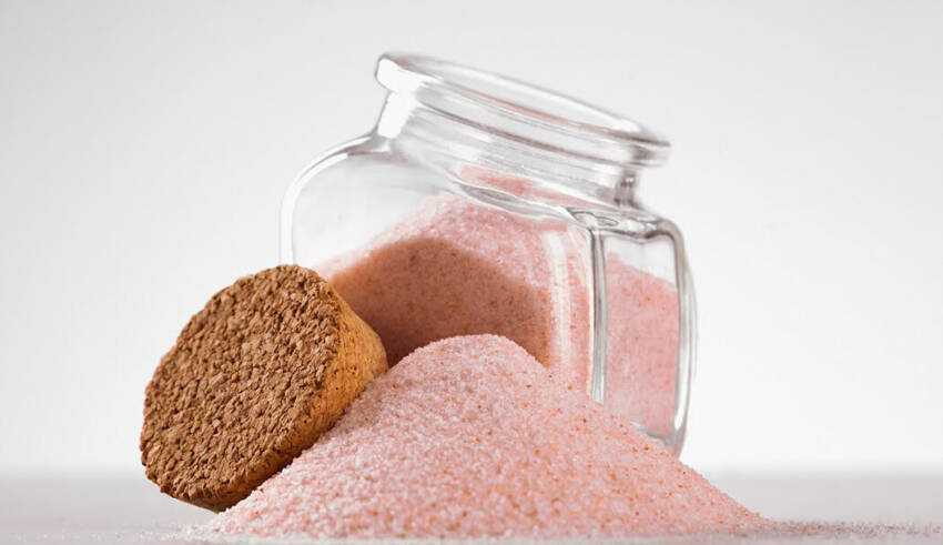 Pink Salt: The Ingredient That Will Elevate Both Savoury And Sweet Dishes